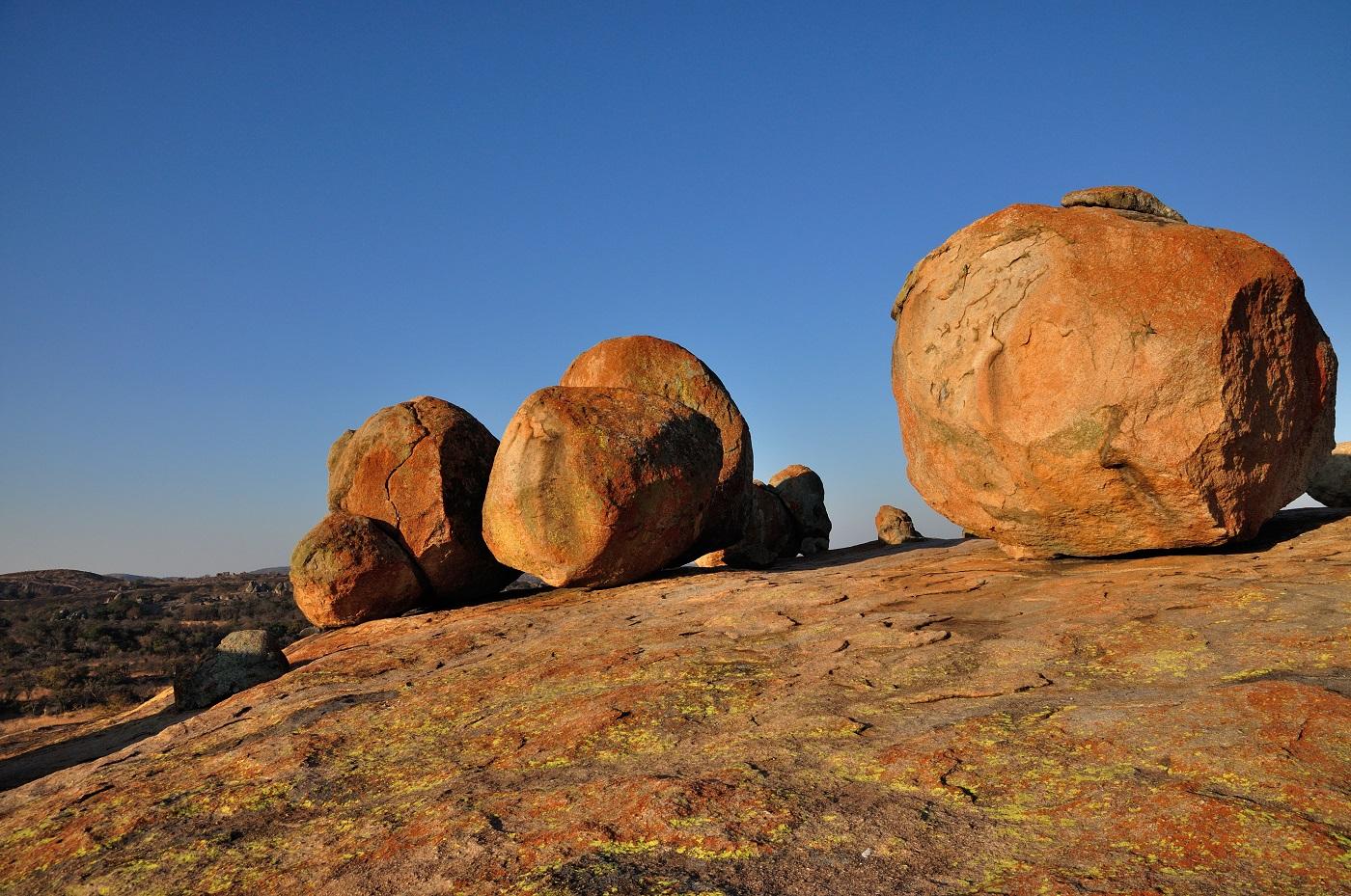 Matobo National Park Zimbabwe by © Jenman African Safaris